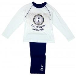 Dětské pyžamo Tottenham Hotspur FC (typ V) velikost 7-8 let