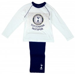 Dětské pyžamo Tottenham Hotspur FC (typ V) velikost 9-10 let
