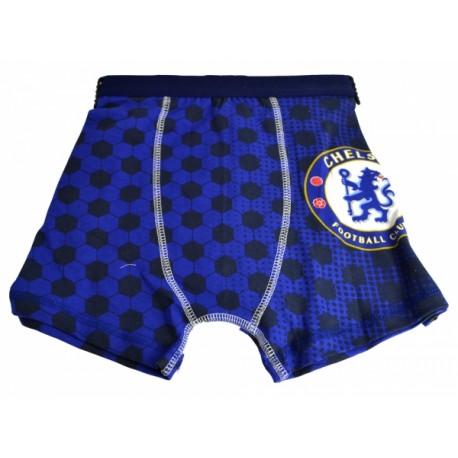 Dětské boxerky Chelsea FC (typ 15) velikost 5-6 let