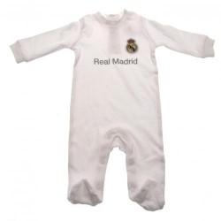 Kojenecké pyžamo Real Madrid FC (typ WH) velikost 12-18 měsíců