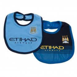 Bryndáček Manchester City FC (sada 2 ks) (typ SN)