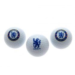 Golfové míčky Chelsea FC