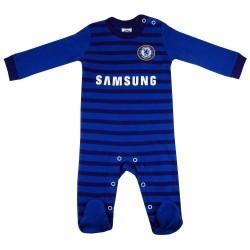 Kojenecké pyžamo Chelsea FC (typ ST) velikost 12-18 měsíců