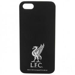 Kryt na iPhone 5/5S Liverpool FC černý