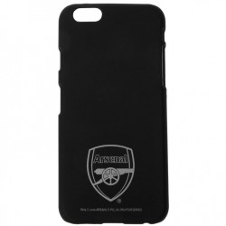 Kryt na iPhone 6/6S Arsenal FC černý