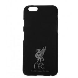 Kryt na iPhone 6/6S Liverpool FC černý
