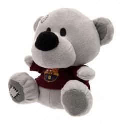 Plyšový medvěd Timmy Barcelona FC