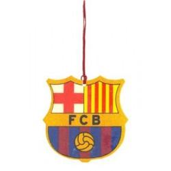 Osvěžovač vzduchu Barcelona FC