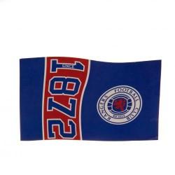 Vlajka Rangers FC (typ SN)