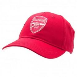 Kšiltovka Arsenal FC růžová (typ PK)