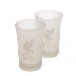 Sada 2ks skleniček panáků Liverpool FC (typ FR)